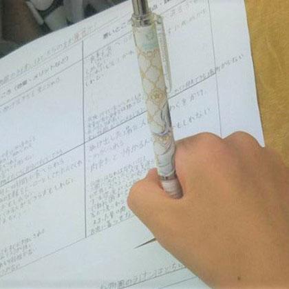 耕知塾は、生徒の頭が主役です!!